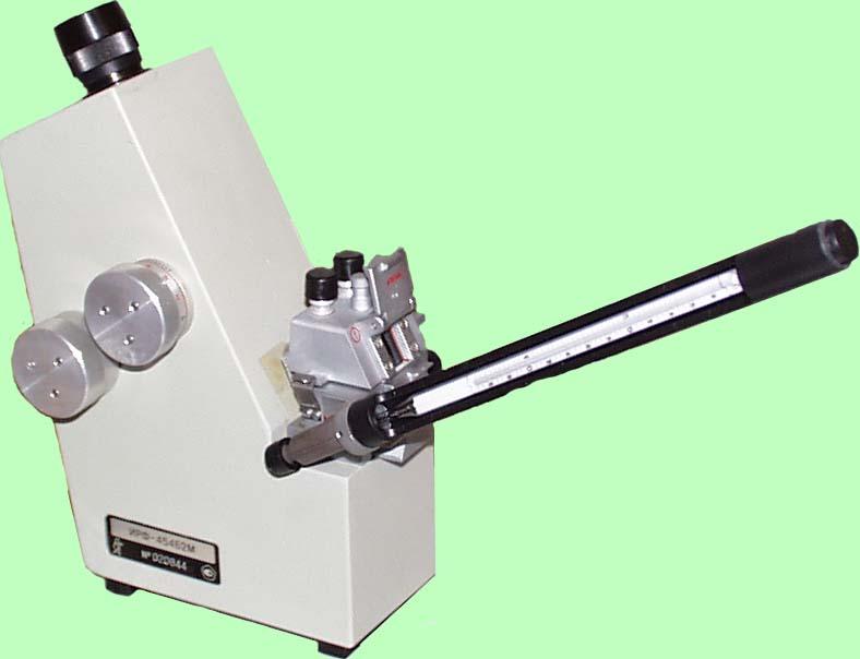 рефрактометр ирф-454 б2м руководство по эксплуатации - фото 3